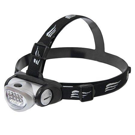 Lanterna de cabeça Turbo LED - Nautika