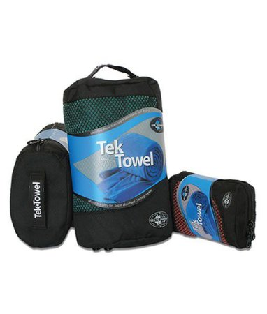 Toalha super absorvente Tek Towel G - Sea to Summit