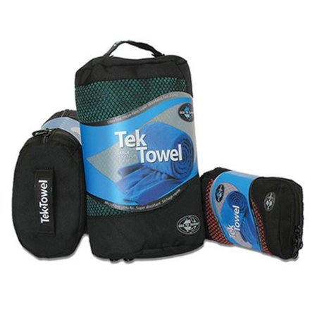 TOALHA SUPER ABSORVENTE TEK TOWEL (S)- SEA TO SUMMIT