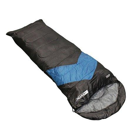 Saco de dormir Viper 5ºc à 12ºc - Nautika