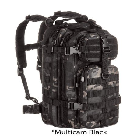 MOCHICA TÁTICA ASSAULT 30L - INVICTUS
