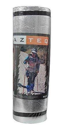 Isolante Térmico aluminizado 10mm Isomat Reflex - Azteq