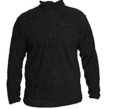 Jaqueta Fleece Masculino - Trilhas e Rumos