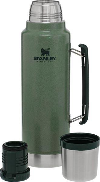 Garrafa térmica Gelado e Quente Classic 1 litro - Stanley