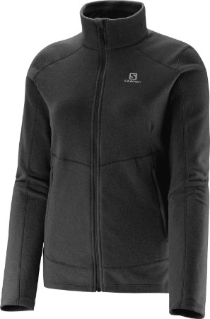 Jaqueta Fleece Polar II - Feminino - Salomon