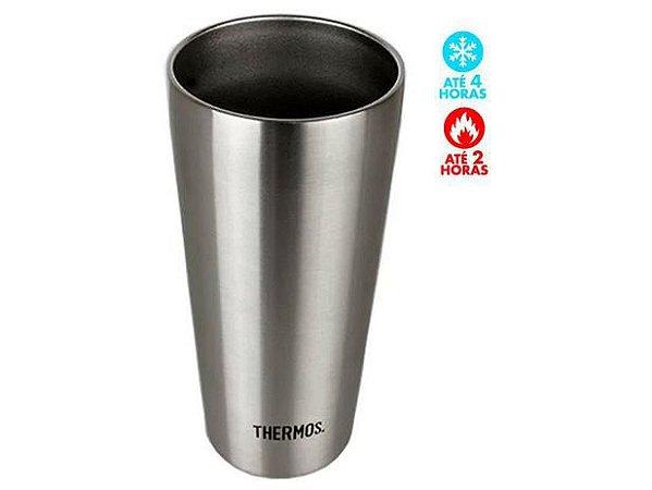 Copo Térmico Gelado e Quente Dublin 350ml - Thermos