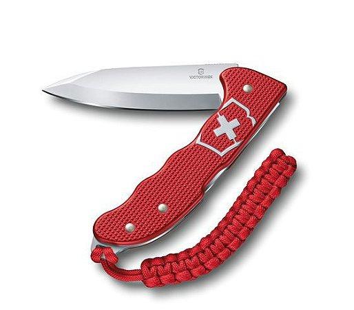 Canivete esportivo Hunter Pro Alox Red - Victorinox