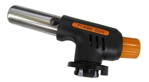 Maçarico culinário Flame Gun - Guepardo