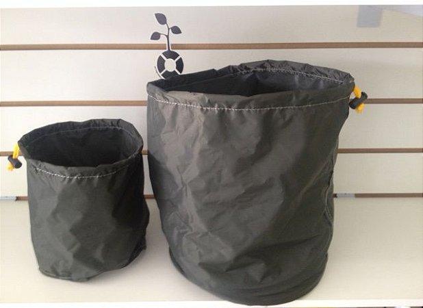 Bubble Bag 73 micras (Verde Oliva) - 18 Litros