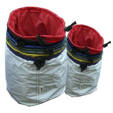 KIt Bubble Bag 18 Litros - 8 Bags