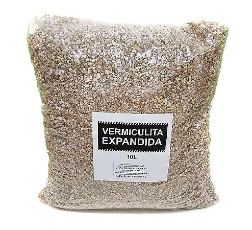 Vermiculita - 10 Litros
