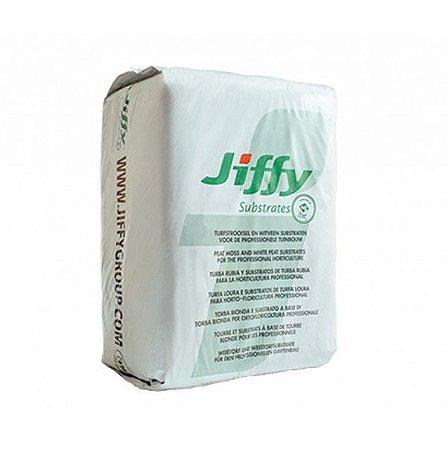 Substrato - Turfa de Sphagnum - Jiffy - 50L Especial - PH Balanceado