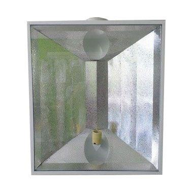 Refletor Master Sun-Pró Saída 150mm