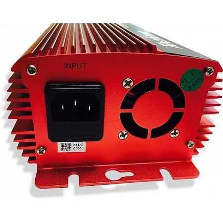 Reator Eletrônico TECHONE 400w - Bivolt Dimerizável