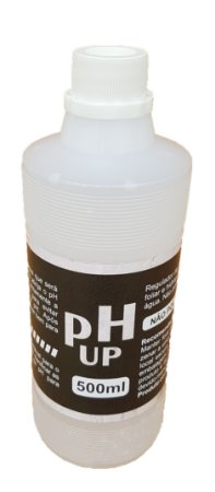 Regulador pH Up 500ml