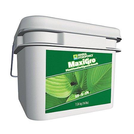 Fertilizante GH MaxiGro 7,200kg