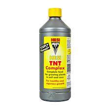 HESI Complejo TNT FRACIONADO - 100ml
