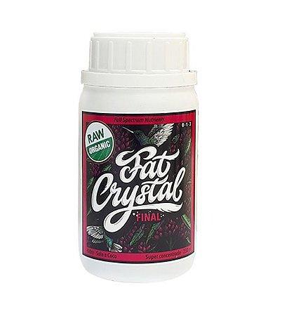 Fat Crystal FINAL 250ml
