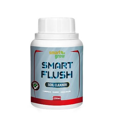 Fertilizante Smart Flush 250ml