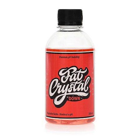 Fat Crystal DOWN 250ml