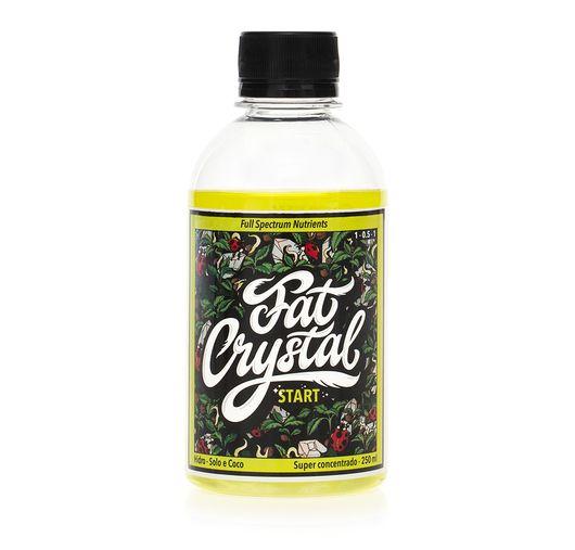 Fat Crystal START 250ml - MINERAL