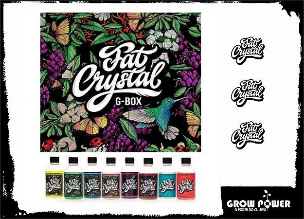G-Box Organic 250ml - FAT CRYSTAL