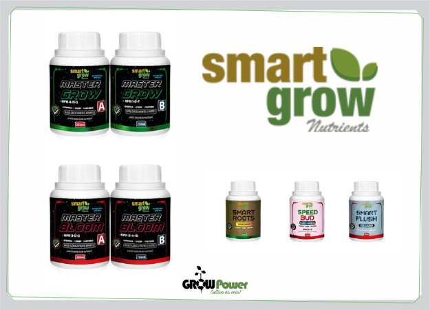 Kit Take it Easy 250ml - SMART GROW
