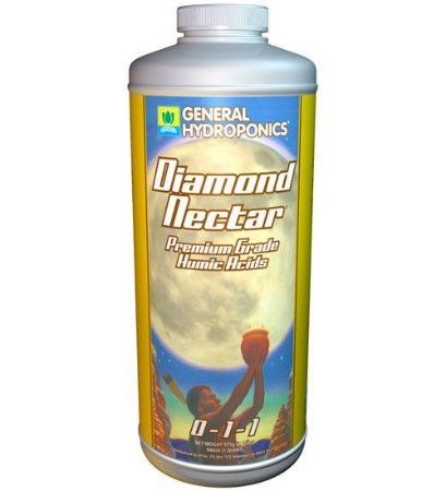 Fertilizante Diamond Nectar 946ml