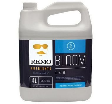 Remo Bloom - 4 Litros