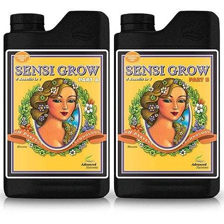 Sensi Grow A & B - 1 Litro