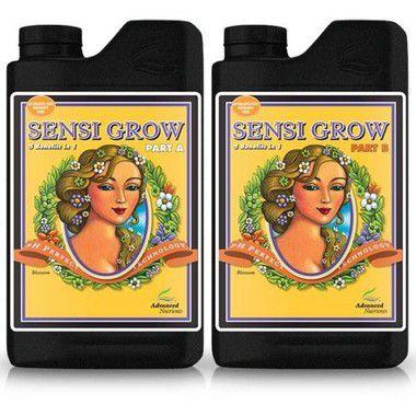 Sensi Grow A & B - 4 Litros