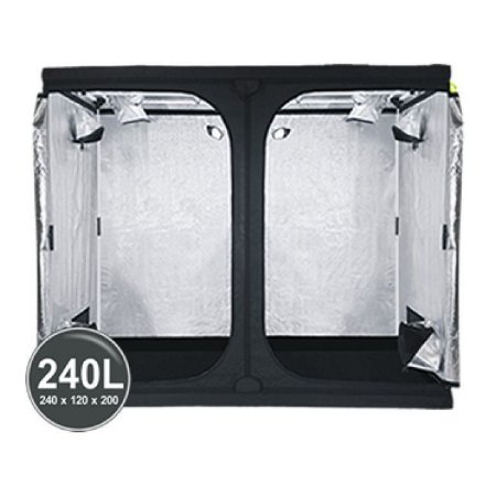 Estufa de Cultivo ProBox BASIC 240X120X200cm