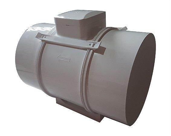 Exaustor TURBO 125mm - Bivolt