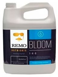 Fertilizante Remo Bloom