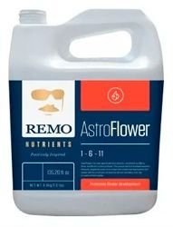 Fertilizante Remo Astro Flower