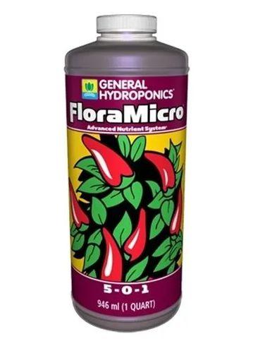 Fertilizante Flora Micro