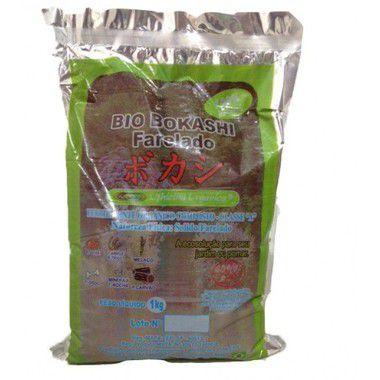 Fertilizante Bio Bokashi Farelado