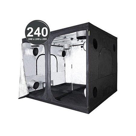 Estufa de Cultivo ProBox BASIC 240X240X200cm