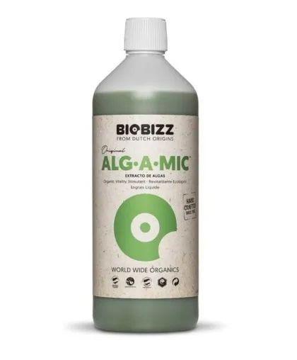 Fertilizante Algamic
