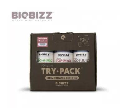 Fertilizante Try Pack Stimulant
