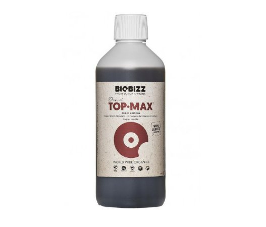Fertilizante Top Max