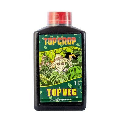 Fertilizante Top Veg