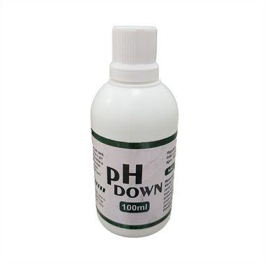 Regulador pH Down -