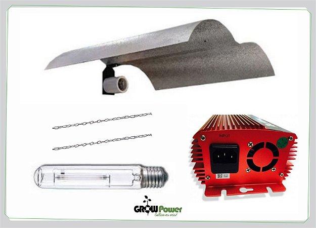 Kit Basic 60x50 Reator Eletrônico BIVOLT