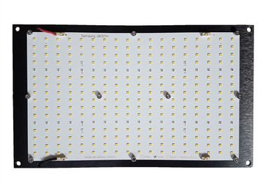 Painel Led SAMSUNG LM301H Quantum Board 120w UV + IR + Dimmer