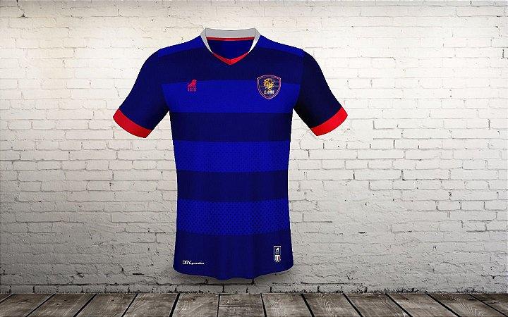 Camisa Leão 100