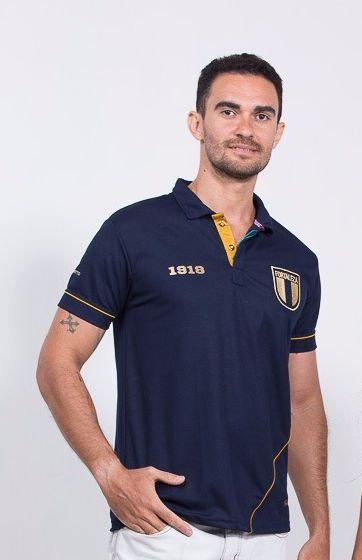 Camisa Escudetto Gold - SÓCIO