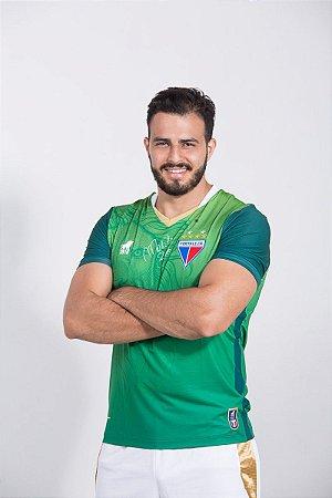 Camisa Boeck Verde - SÓCIO