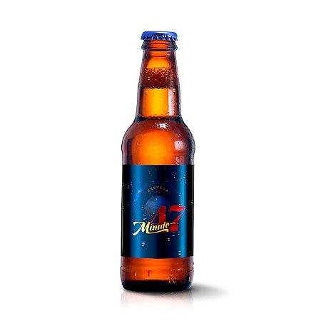 PRÉ-VENDA - Cerveja Minuto 47 500ml - IPA