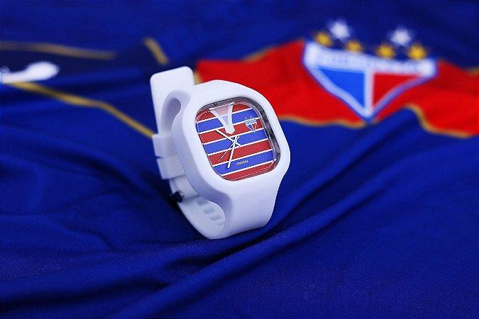 Relógio Moov Uniforme Tricolor